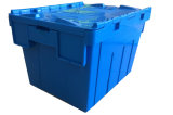 400X300mm Stackable Plastic Moving Boxes