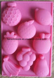 Food Grade Silicone Rubber Cake Molds