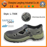 New Fasion Industrial Leather Safety Shoes 2013
