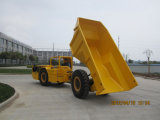 Underground Dump Truck with 15 Tons Loading Capacity (JZC-15)