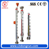High Quality Side-Mounted Magnetic Liquid Level Gauge