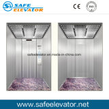 Ce Certified Stainless Steel Passenger Elevator