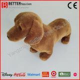 Stuffed Animal Soft Dachshund Dog Plush Toys for Kids/Children