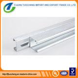 41*21 C Channel Galvanized Plate Plain Channel