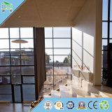 Wood Wool Acoustic Panel New Type Material Environmental Protection