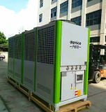 50 Ton Danfoss Compressor Air Cooled Cold Water Cooling Machine