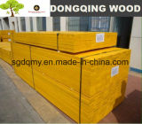 Lowes Pine LVL Plywood Timber for Construction
