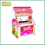 Mini Candy House Crane Claw Prize Machine for Sale