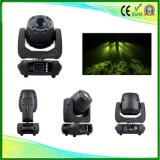 High Quality 100W LED Mini Moving Spot Head Stage Lights