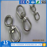G-401 Stainless Steel Us Type Swivel