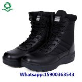 High Quality Genuine Leather Tactical Original Swat Boots