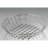 Home & Kitchen Metal Fruit Holder Basket