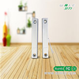 Wired Iron Door Magnetic Contact Sensor for Home Security System