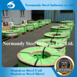 Mill Supply Stainless Steel Strip (201/304)