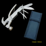 Stainless Steel Multi-Purpose Hammer Tools (#896)
