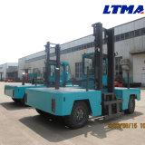 Side Loader Forklift 3 Ton Mini Electric Forklift