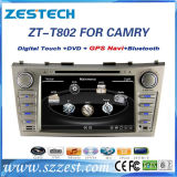 2 DIN Car Radio DVD for Toyota Camry 2007-2011 Auto Stereo System