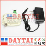 Mini Fiber Optic Node Converter FTTH Optical Receiver for Digital and Analog TV
