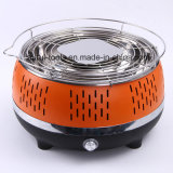 Lotus Charcoal Barbecue Grill Smokeless