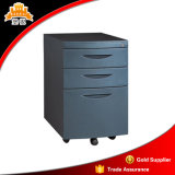 Colorful Steel Metal Mobile Cabinet (AS-038)