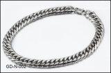 Stainless Steel Biker Chain Necklace