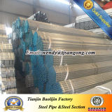 Galvanized Welded Ms Pipe