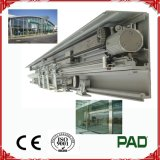 Telescopic Sliding Automatic Door Operator for Widest Entrance Passage