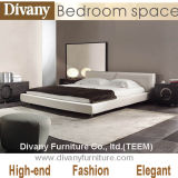 Divany Bed Modern Style Luxury Italian Bed