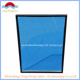 Saving Energy 6mm Colored Low-E Glass