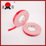 Adhesive Double-Side Red Film Foam Tape for Automotive