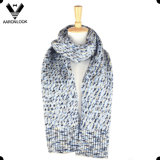 Ladies Fashion Colorful Knitting New Winter Scarf