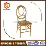 Transparent Polycarbonate Acrylic PC Phoenix Wedding Chairs
