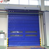 Self Repair Fast Moving Sheet Shutter Door Auto-Recovery