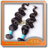 Hair Weave of Brazilian Body Wave Hair Extensions