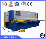 QC12Y-20X3200 Hydraulic Swing Beam Metal Steel Plate Shearing Machine