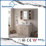 2 Doors and 5 Drawers Plywood Bathroom Vanity (ACF8905)