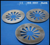 Custom Sheet Metal Deep Drawing Stamping Parts