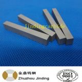 K10 Grade Cemented Carbide Strips for Wear Part Use