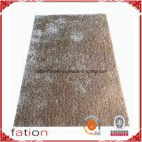 Cheap Price Plain Color Shaggy Carpet Popular Designs Area Rug