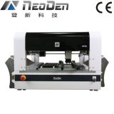 Pick and Place Machine with Vision Camera for LED