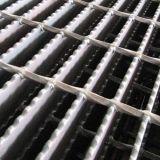 Serrated Loading Bar Steel Grid