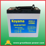 Classic Quality PV Battery 12V50ah