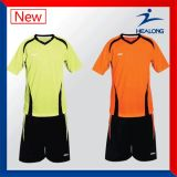 Healong Nice and Cheap Authentic Cut and Sewn Soccer Jerseys for Wholesales