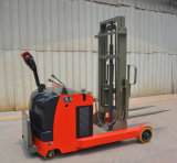 Mima Small Stand on Electric Reach Stacker