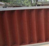Red Anti-Rust Paint Steel Stairways