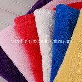 No Bombs Cotton Velveteen Fabric Pajamas Toy Fabric