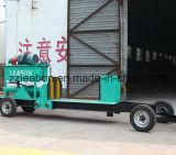 Fast Speed Horizontal Automatic Log Splitter
