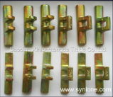Competitive Carbon Steel Forging Parts Pressure Die Casting Parts