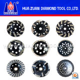 CNC Diamond Grinding Wheel (HZ007)