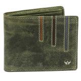 Genuine Leather Wallet, Men Wallet (EU4199)